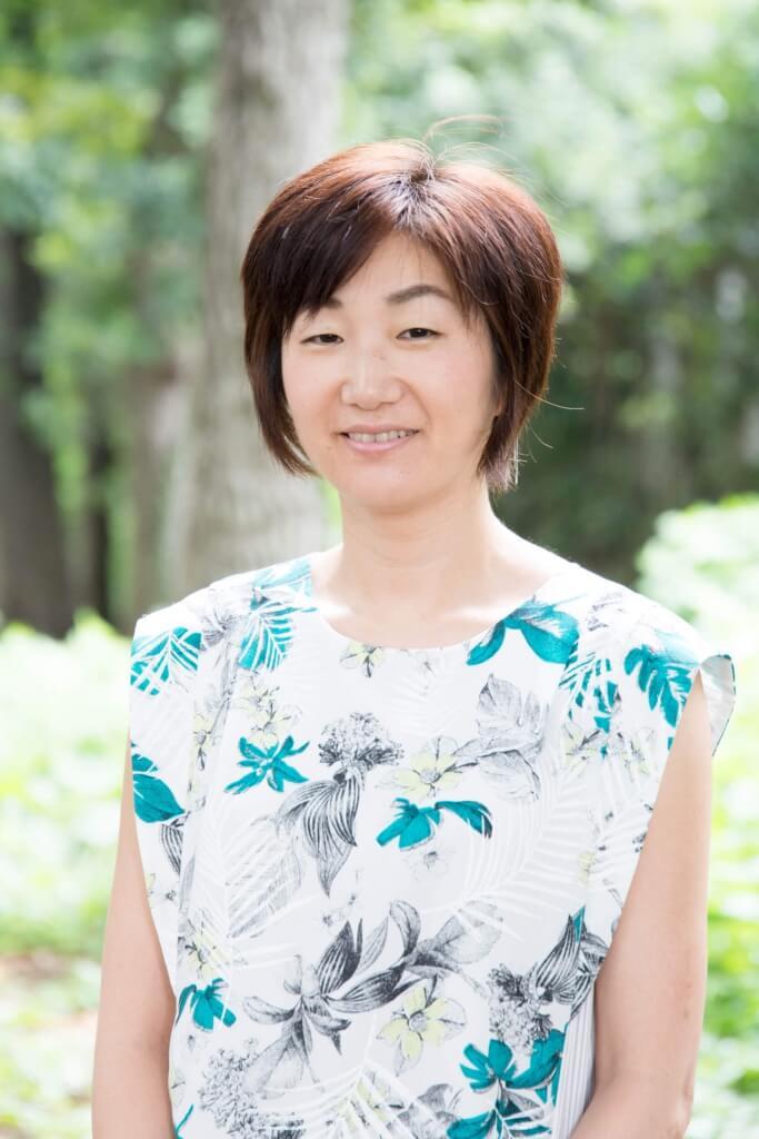 森田和江(もりたかずえ) 日本人プラクティショナー TYATYA チャチャ ソマティック・エナジェティクス