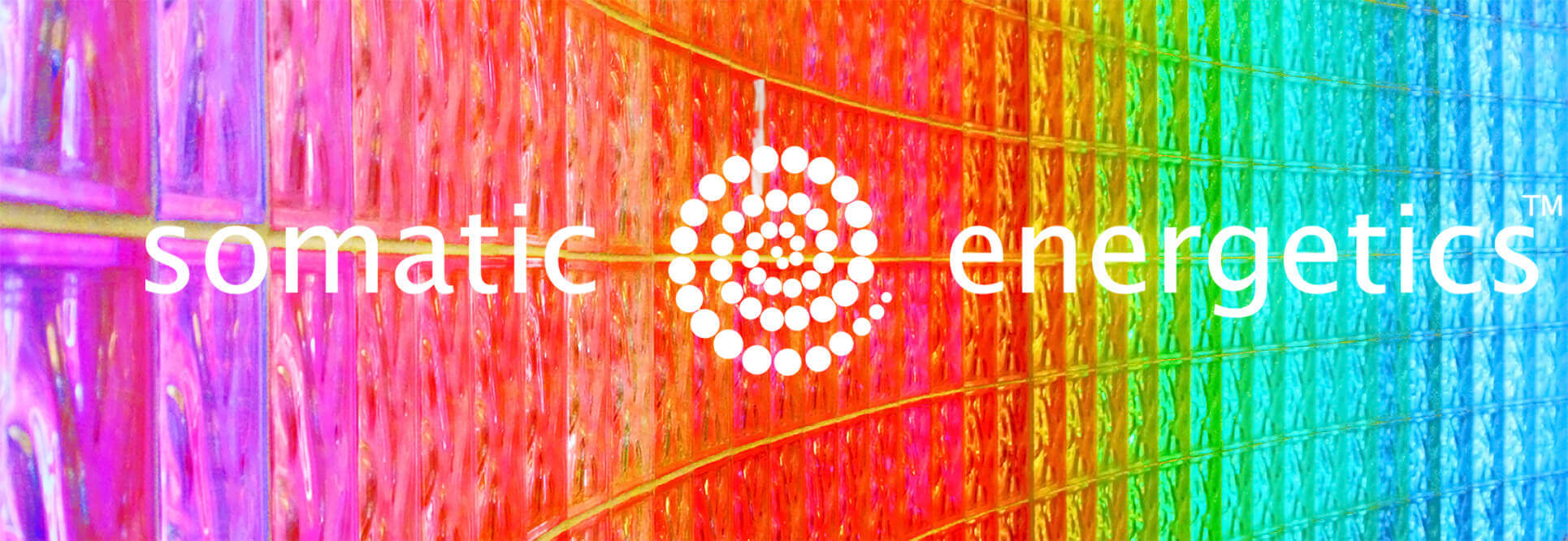 Somatic Energetics ソマティック・エナジェティクス