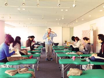 Somatic Energetics ソマティック・エナジェティクス トレーニングセミナー 講座
