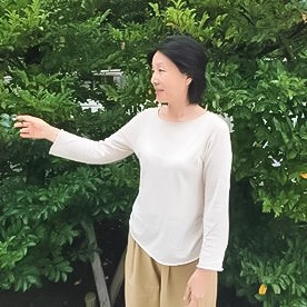 ray レイ 日本人プラクティショナー ソマティックエナジェティクス プラクティショナー